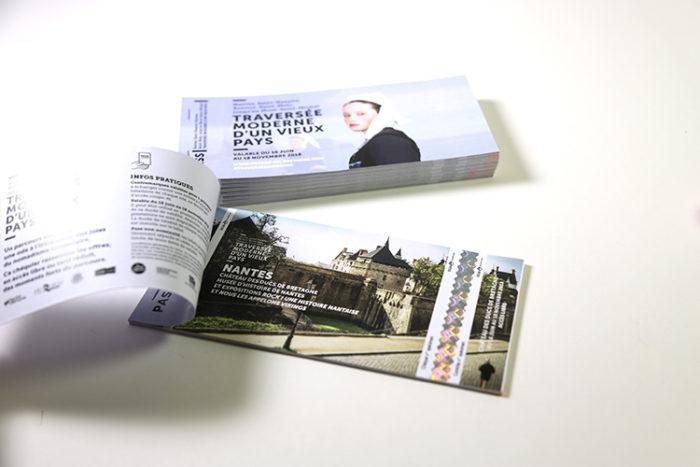 Chéquier Pass VAN 2018