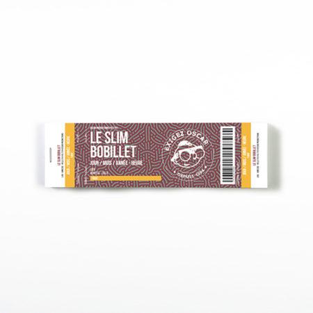 OSCAR slim Bobillet catalogue