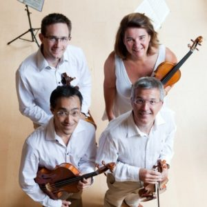 Quatuor Annesci