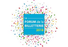Forum de la Billetterie 2018