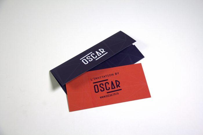 pochettes à billets OSCAR